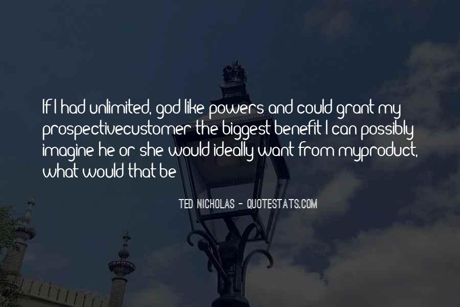 Ted Grant Quotes #1677637