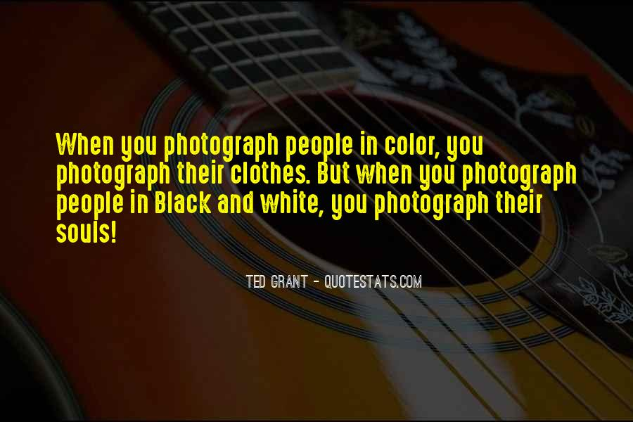 Ted Grant Quotes #492246