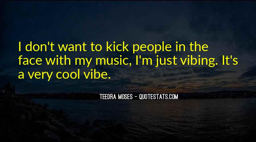 Teedra Moses Quotes #848518