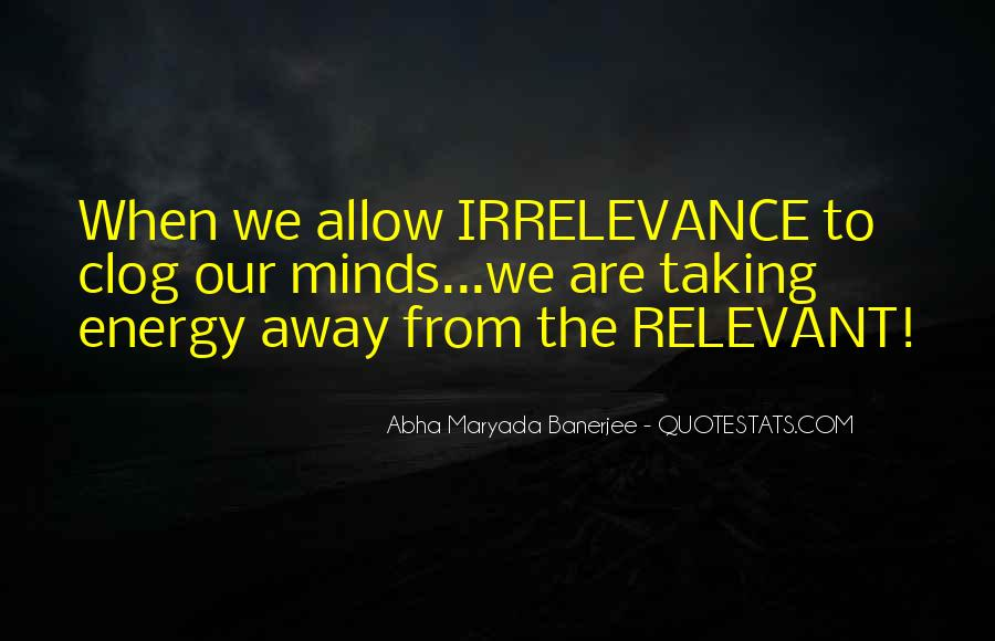 Teresa Bloomingdale Quotes #1693850