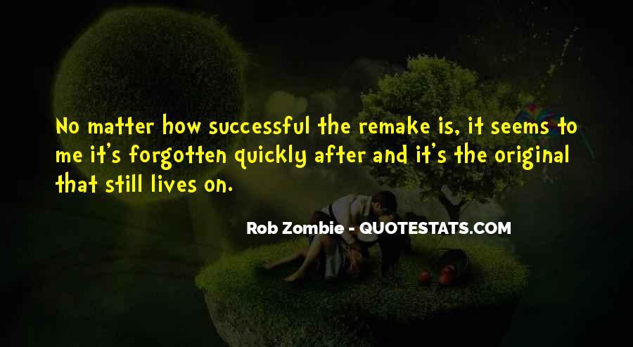 Teresa Bloomingdale Quotes #170196