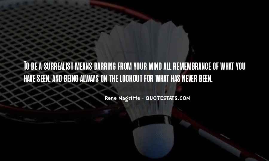 Teresa Bloomingdale Quotes #828645