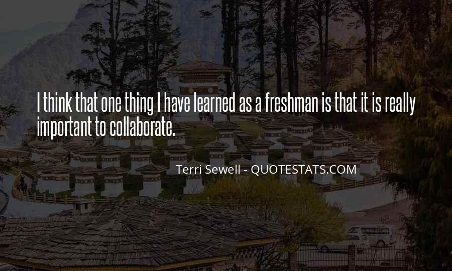 Terri Sewell Quotes #449968