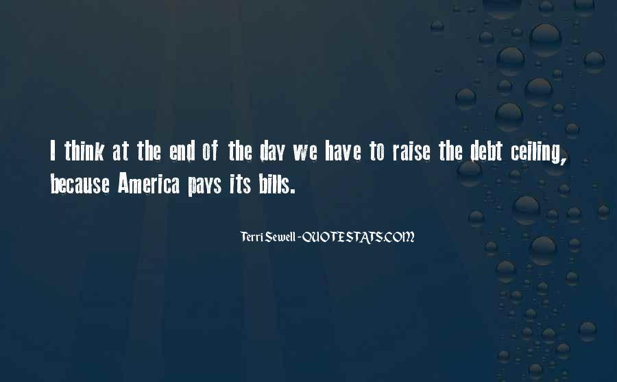 Terri Sewell Quotes #990416