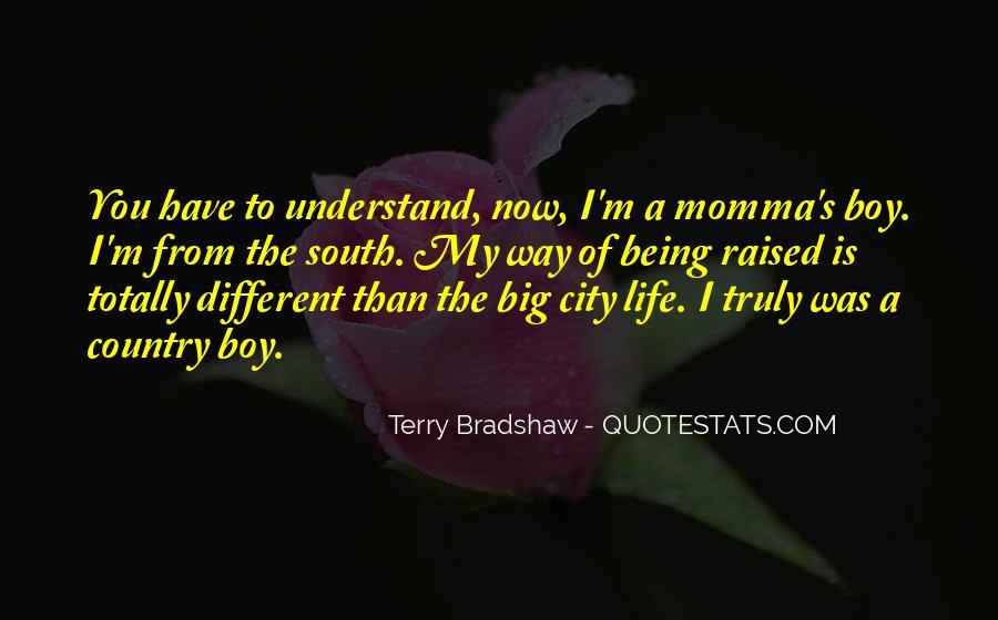 Terry Bradshaw Quotes #1268422