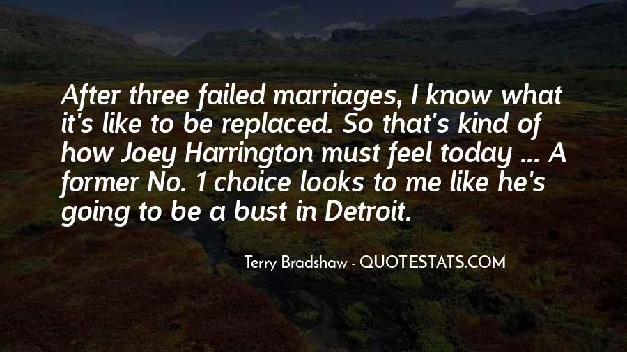 Terry Bradshaw Quotes #1755389