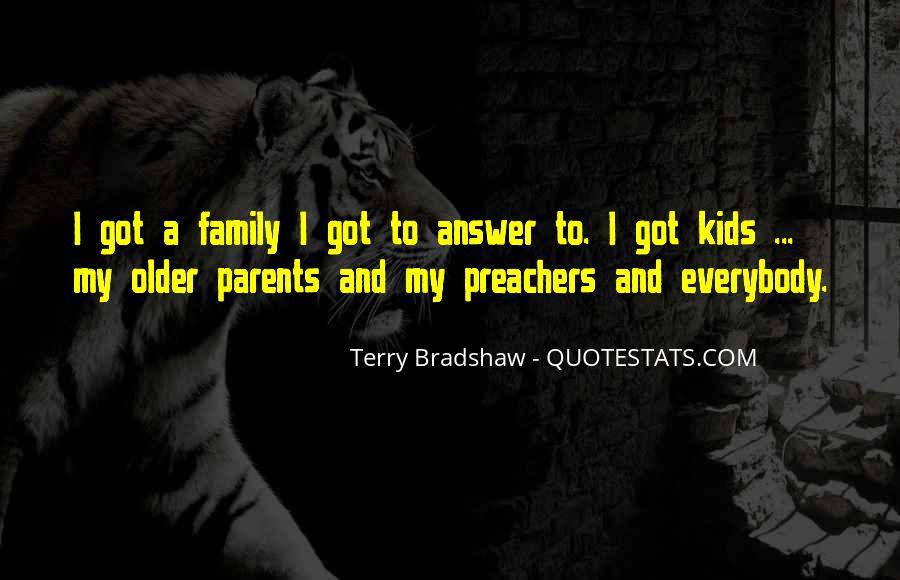 Terry Bradshaw Quotes #598032