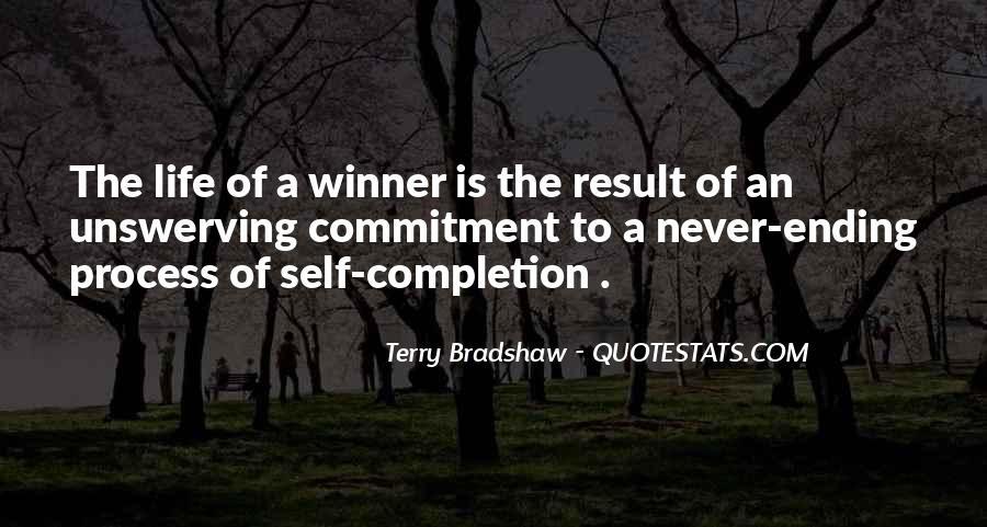 Terry Bradshaw Quotes #699105