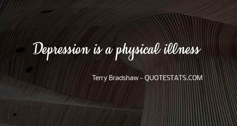 Terry Bradshaw Quotes #801695