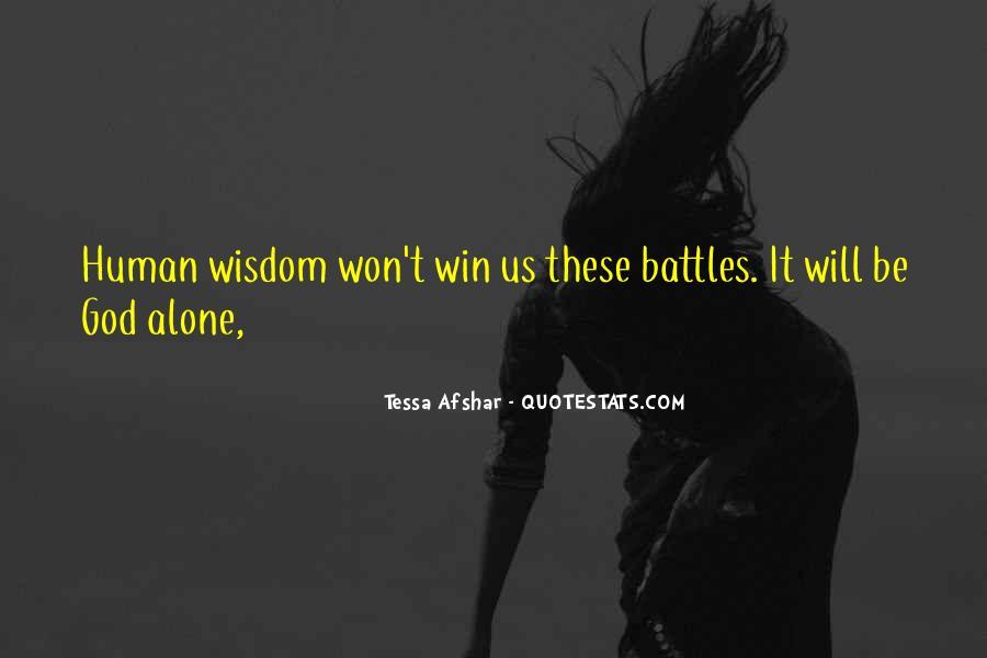Tessa Afshar Quotes #1479992