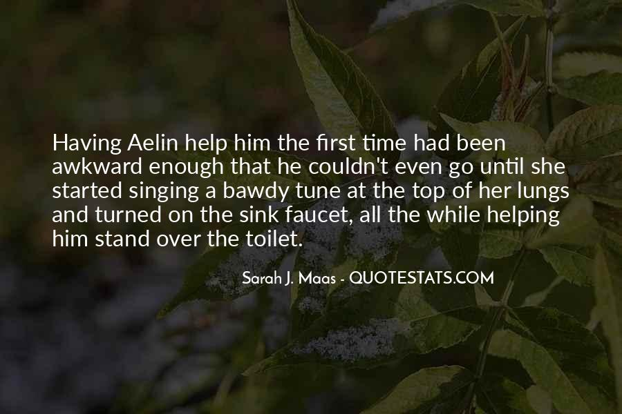 Tessa Afshar Quotes #692169