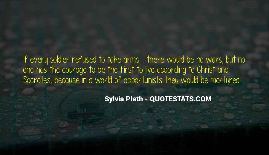 Quotes About Opportunists #125185