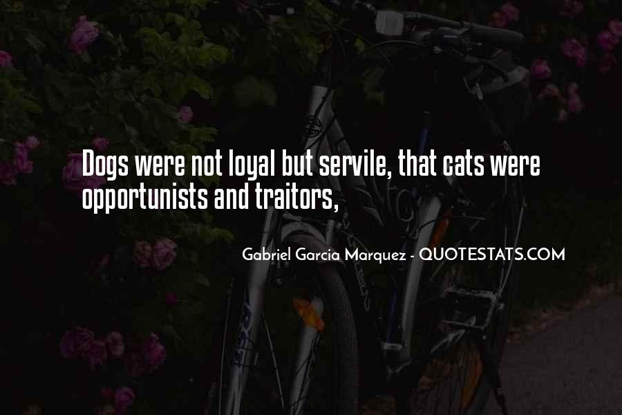 Quotes About Opportunists #53854