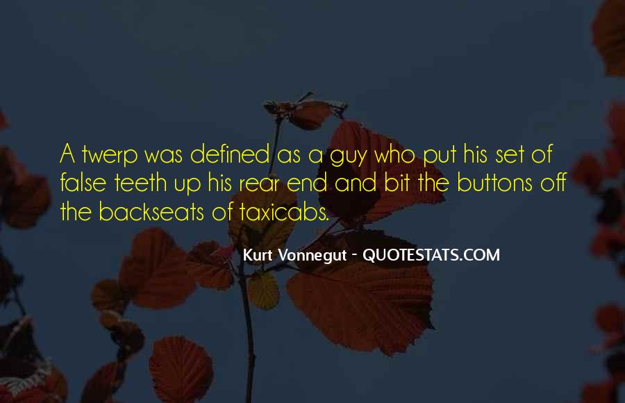 Thomas Attig Quotes #1705516