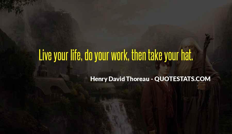 Thomas Attig Quotes #554018