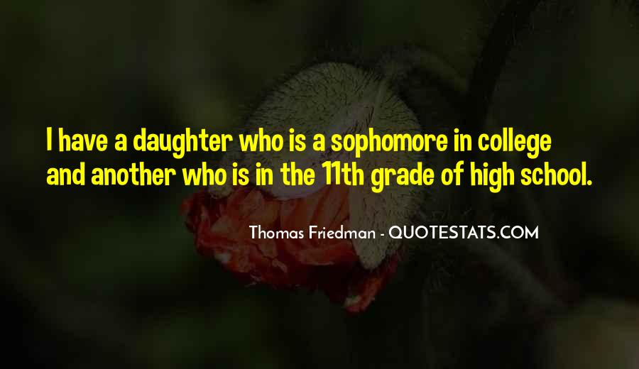 Thomas Friedman Quotes #909475