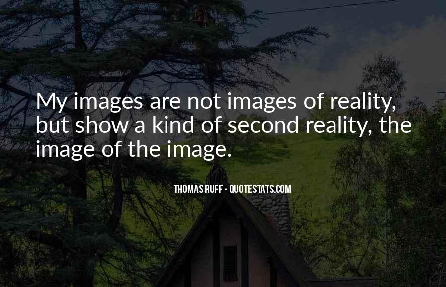 Thomas Ruff Quotes #1691873