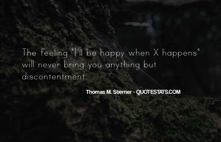 Thomas Sterner Quotes #1467373
