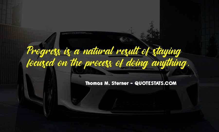 Thomas Sterner Quotes #564812