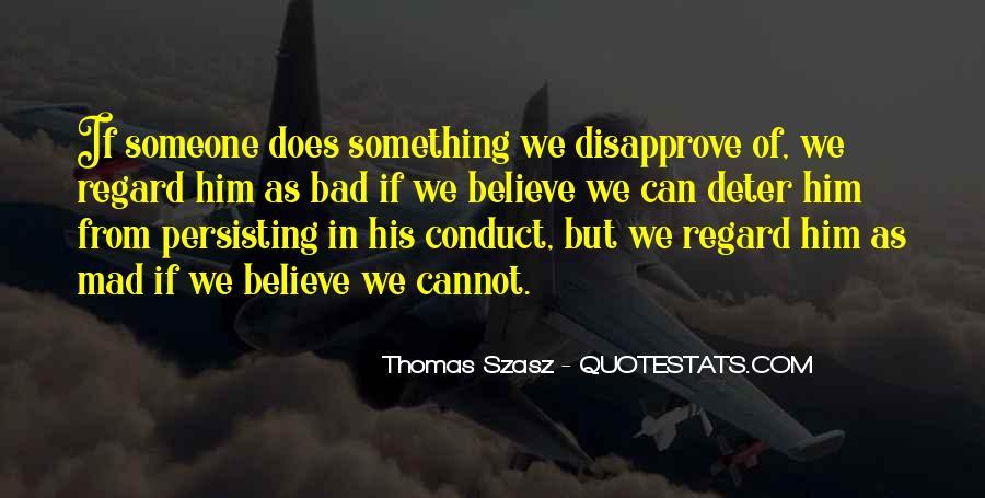 Thomas Szasz Quotes #1003273