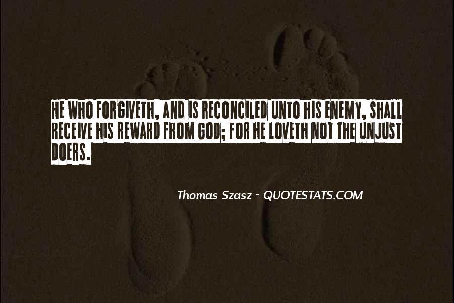Thomas Szasz Quotes #1034308