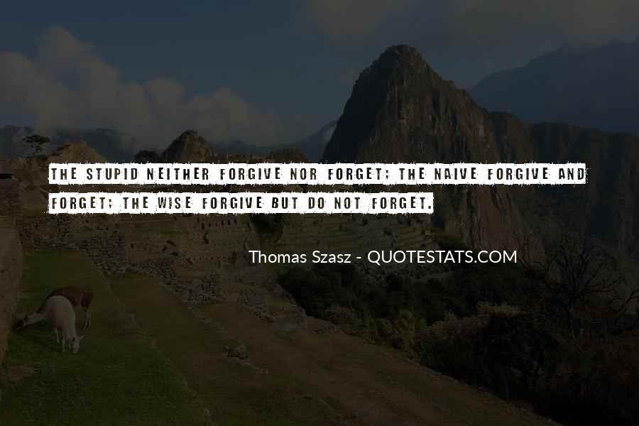 Thomas Szasz Quotes #1133854