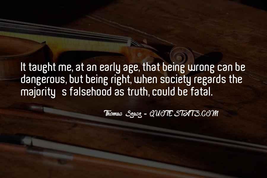 Thomas Szasz Quotes #1153884