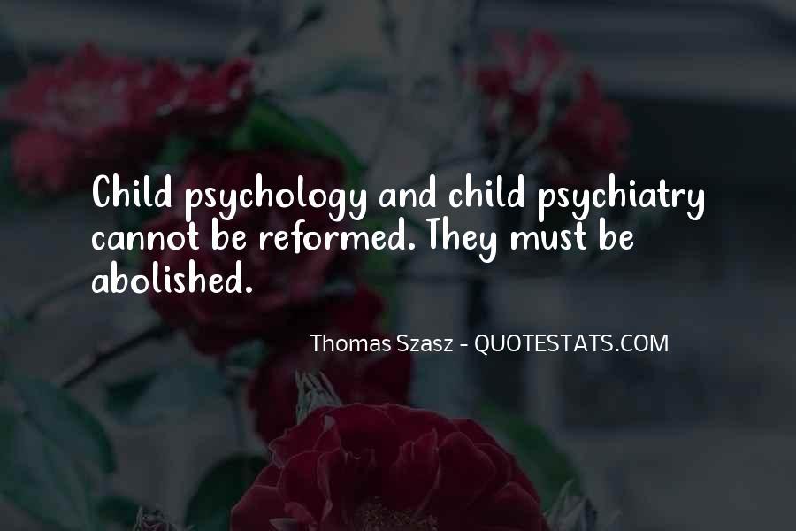 Thomas Szasz Quotes #1292218