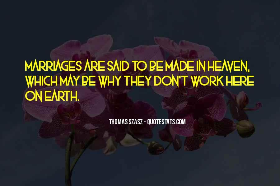 Thomas Szasz Quotes #1300961