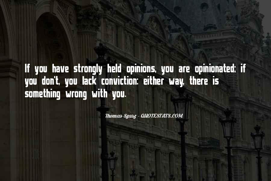 Thomas Szasz Quotes #1452110