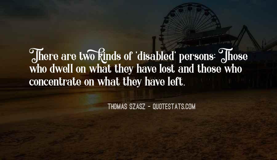 Thomas Szasz Quotes #201482