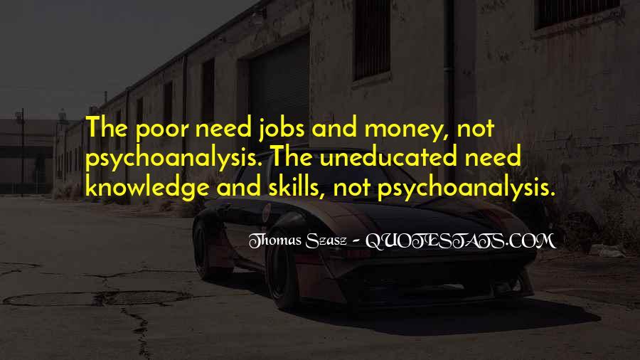 Thomas Szasz Quotes #245643