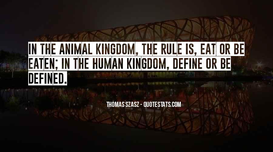 Thomas Szasz Quotes #256036