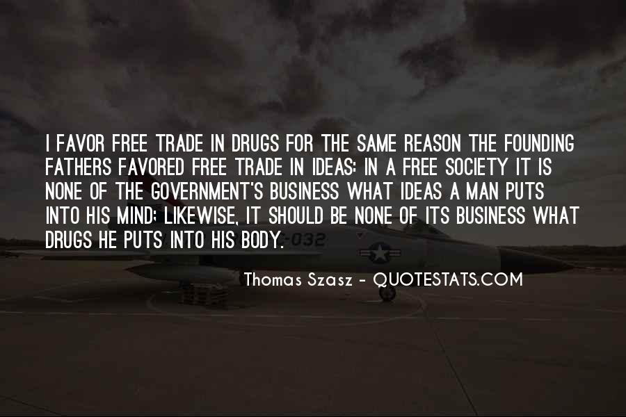 Thomas Szasz Quotes #283482