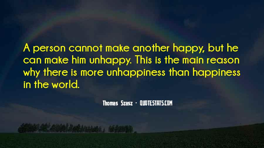 Thomas Szasz Quotes #328821