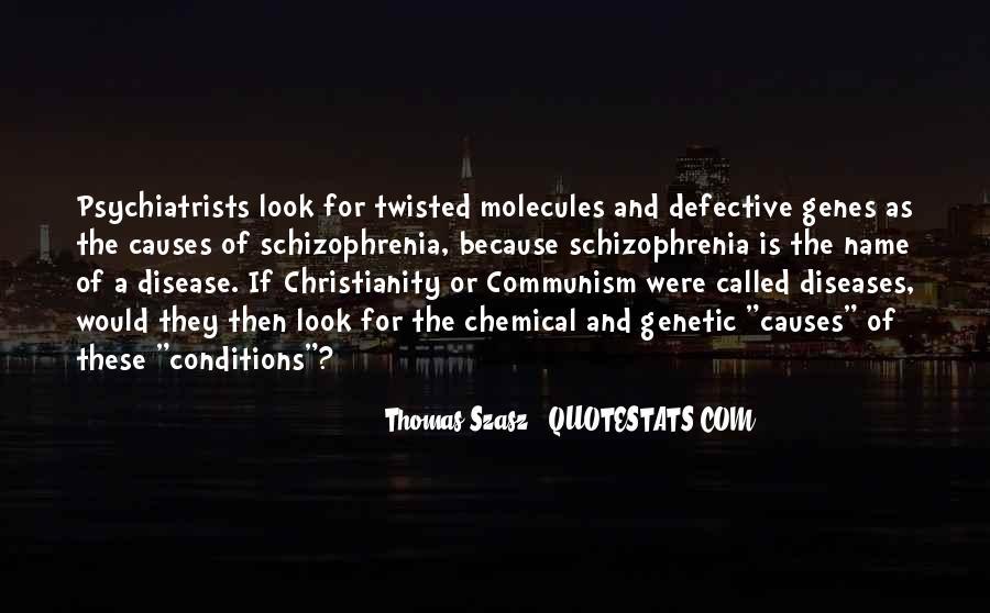 Thomas Szasz Quotes #349832