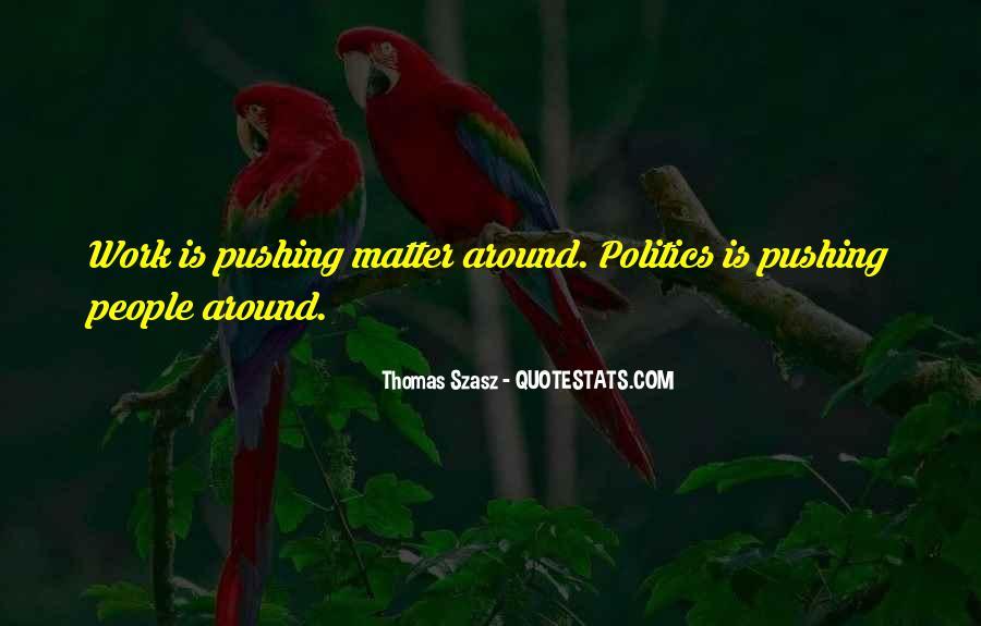 Thomas Szasz Quotes #412639