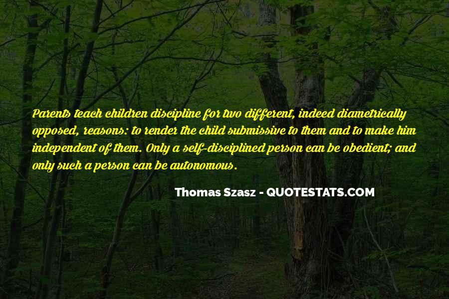 Thomas Szasz Quotes #477053