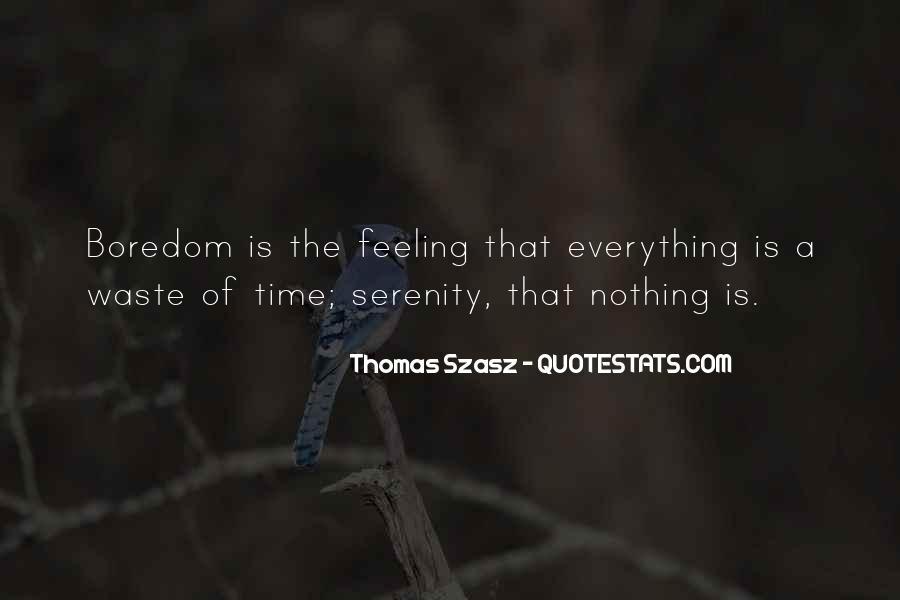 Thomas Szasz Quotes #481104