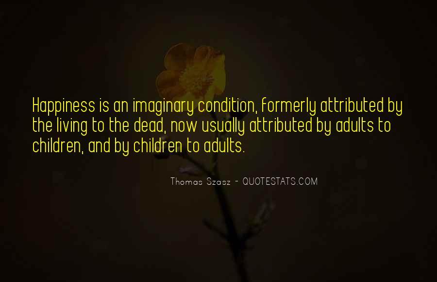 Thomas Szasz Quotes #530051