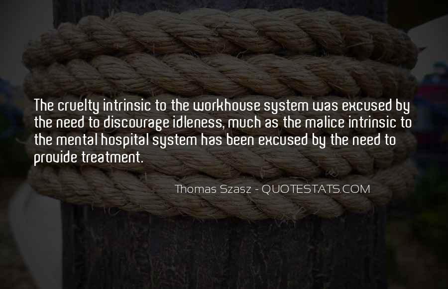 Thomas Szasz Quotes #545860