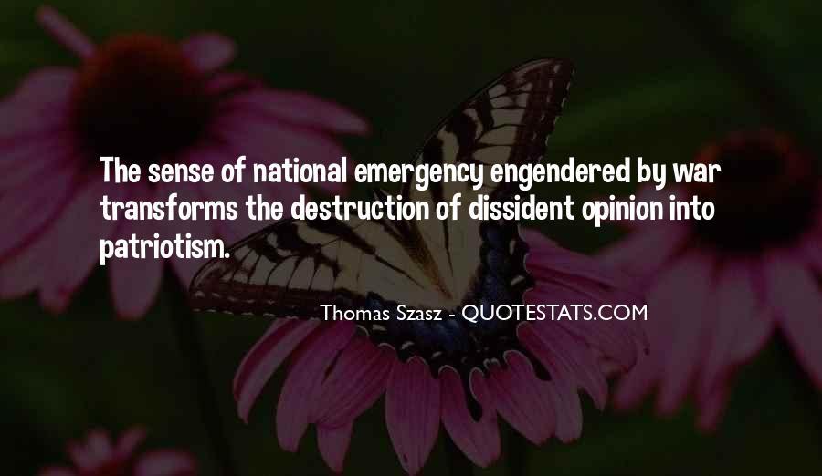 Thomas Szasz Quotes #606914