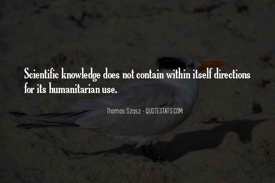 Thomas Szasz Quotes #644970