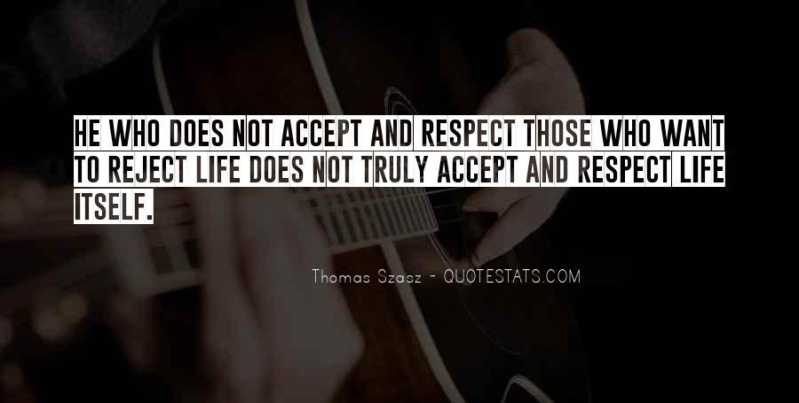 Thomas Szasz Quotes #871834