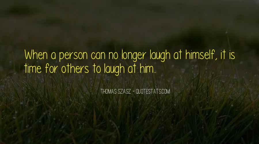Thomas Szasz Quotes #911035