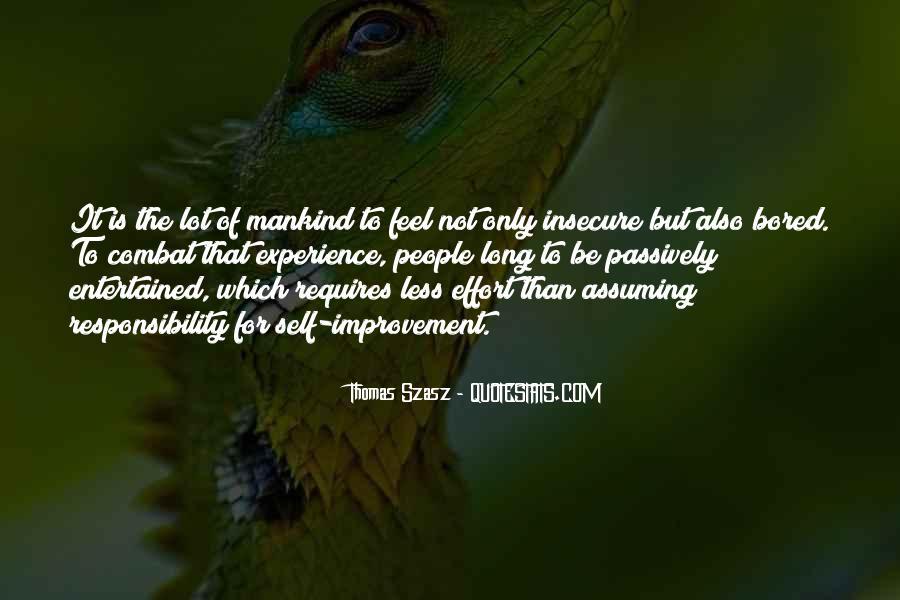 Thomas Szasz Quotes #98830