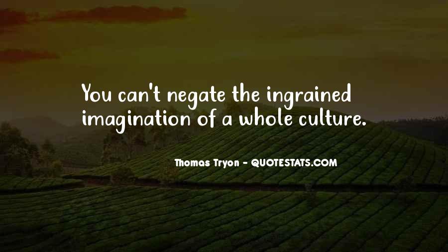 Thomas Tryon Quotes #62094