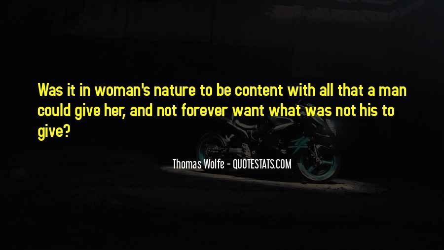 Thomas Wolfe Quotes #1601649