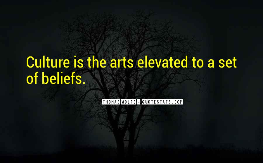 Thomas Wolfe Quotes #1629681