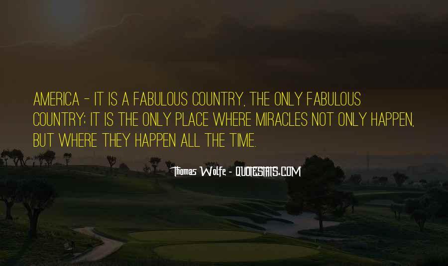 Thomas Wolfe Quotes #394743